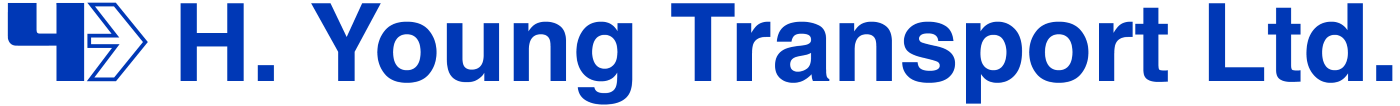 H Young Transport Retina Logo